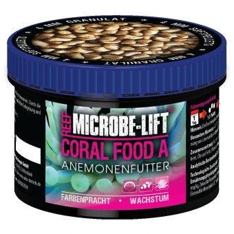 Microbe-Lift Coral Food A 50 g / 150 ml Anemonenfutter