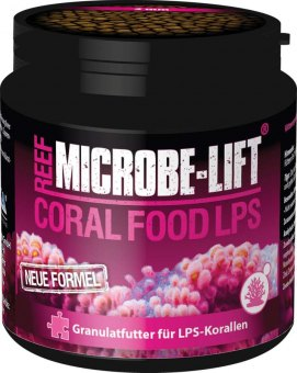 Microbe Lift Coral Food LPS 1,5 mm 150 ml / 100g