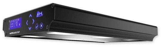 Mitras LX 7006 LED Vollspektrum Hängeleuchte weiß