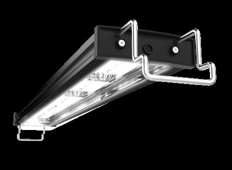 GHL Mitras Lightbar 2 Deep Actinic LED Aquarium Beleuchtung Model 140
