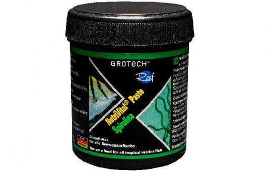 GroTech NutriVital Paste Spirulina 325 g
