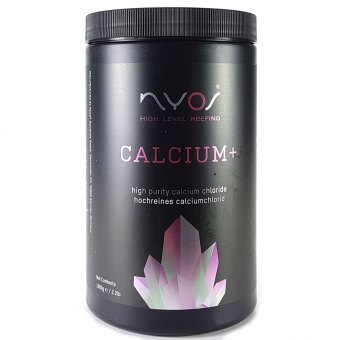 Nyos PLUS Salze Calcium+ 1000 g