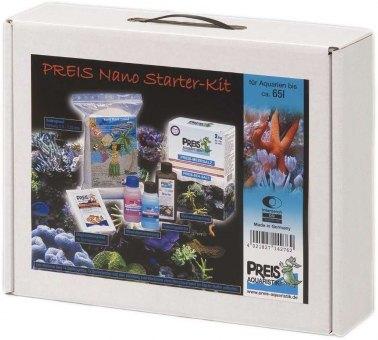 Preis Nano-Starter-Kit