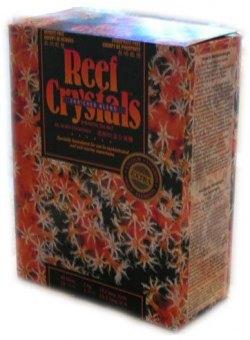 Aquarium Systems Reef Crystals Meersalz 380 g Tüte
