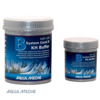 Aqua-Medic REEF LIFE System Coral B KH Buffer