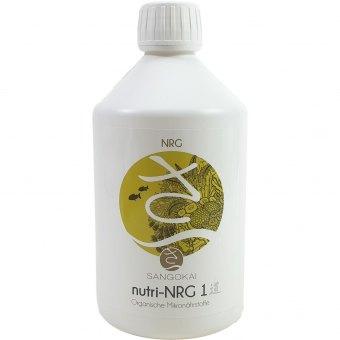 Sangokai nutri-NRG-System #1 verschiedene Packungsgrößen 500 ml