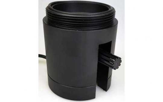 XAQUA SMART FILTER - Basis Ø 100 mm mit Pumpe 1000 L/h