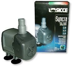 Sicce Syncra 0.5 Syncra 2.5