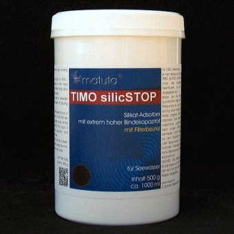 TIMO SilicStop 1000 ml