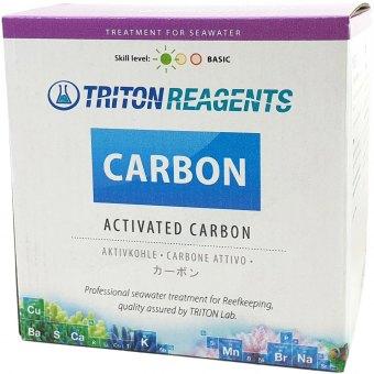 Triton Carbon 5000 ml / 2500 g Aktivkohle