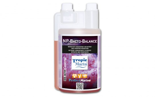 Tropic Marin® NP-Bacto Balance 200 ml