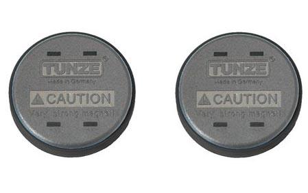 Tunze Magnethalter 3152.512 bis 12mm Glas