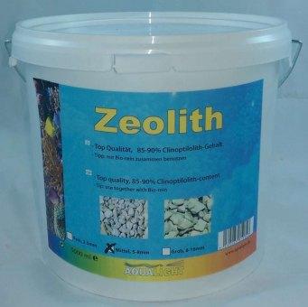 Aqua-Light Zeolith 5000ml 8-16 mm