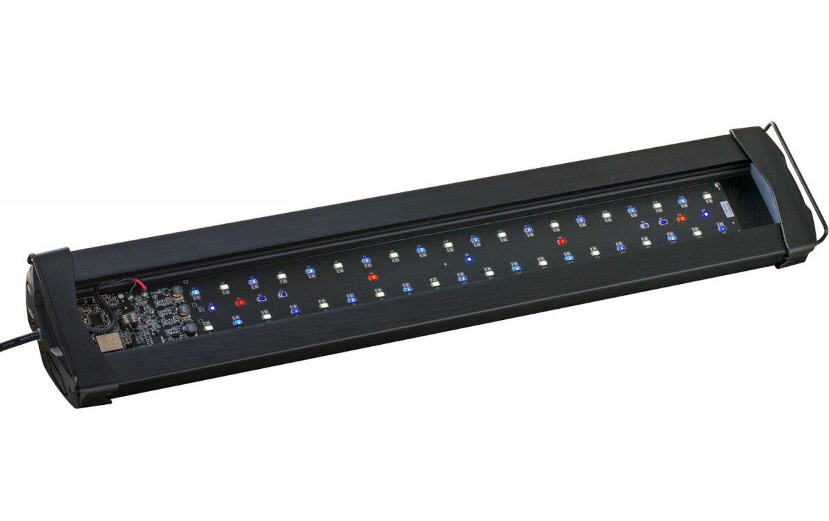 aqua light edge60 wifi led 48 w meerwasser beleuchtung in aqua light. Black Bedroom Furniture Sets. Home Design Ideas