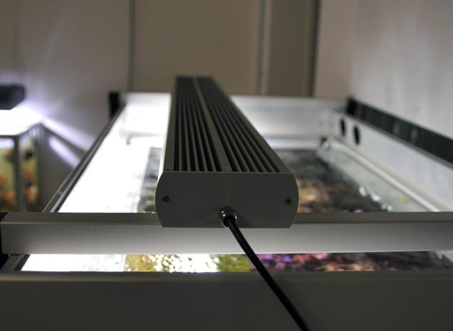 aqua light aquarium led star 90 3x25 w in aqua light. Black Bedroom Furniture Sets. Home Design Ideas