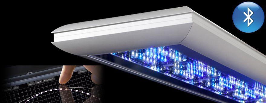 Giesemann Futura-S Marine 6 Module LED Beleuchtung in Giesemann Futura-S