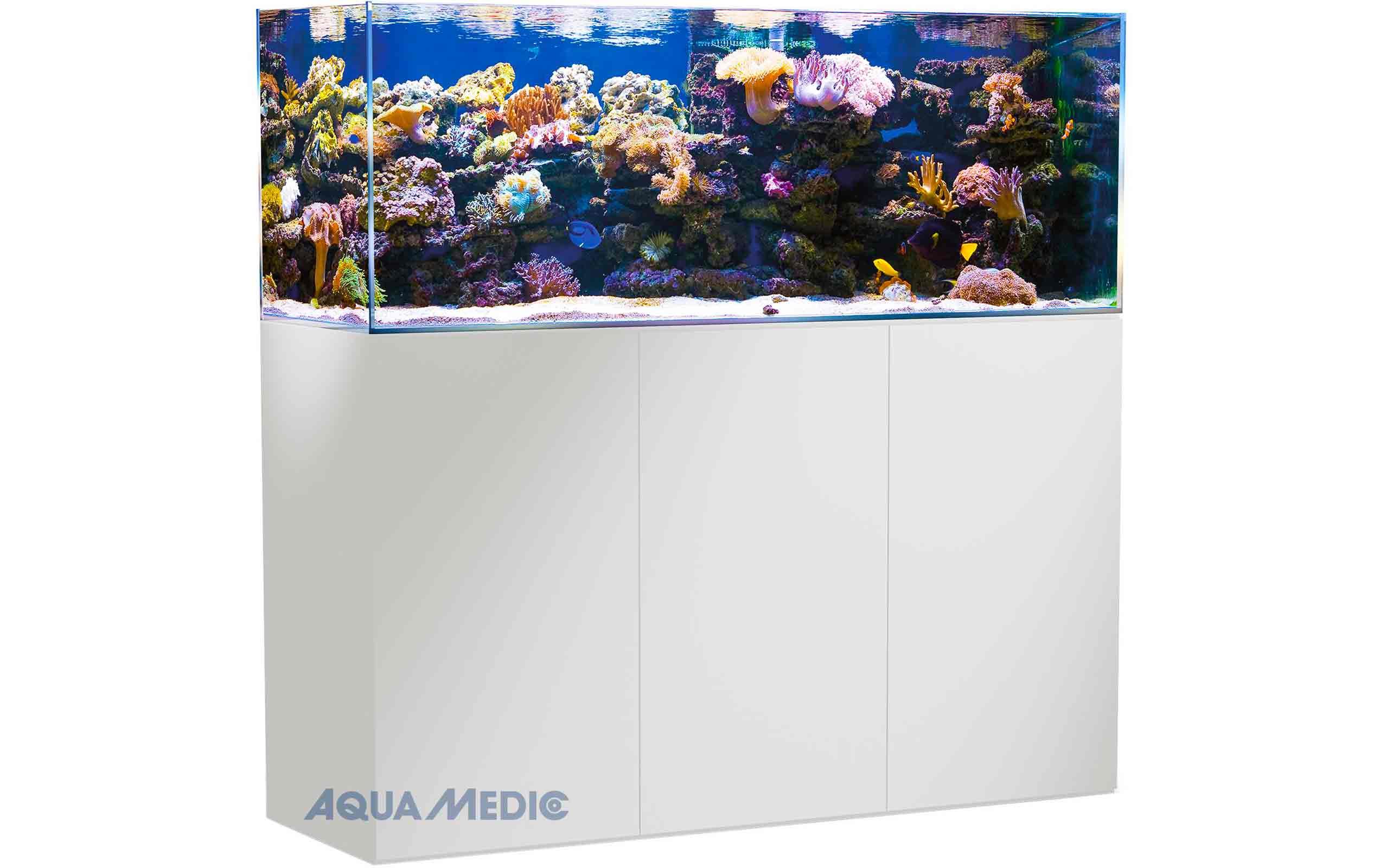 aqua medic armatus meerwasser komplettaquarium in aquarien. Black Bedroom Furniture Sets. Home Design Ideas