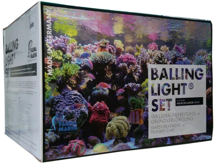Balling Light Starter Set