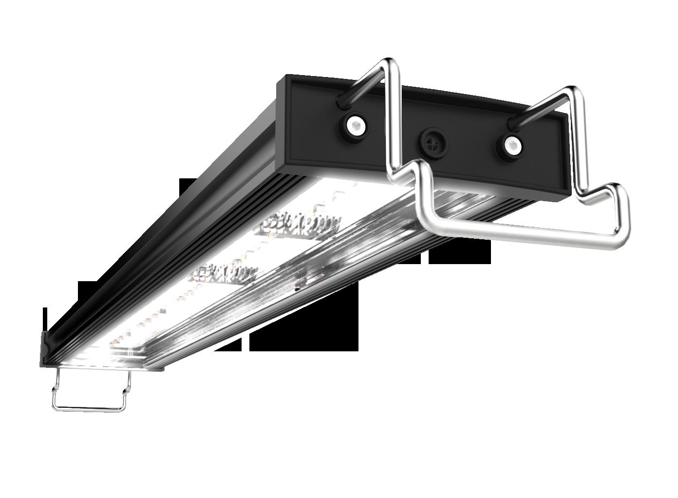 ghl mitras lightbar 2 daylight led aquarium beleuchtung in ghl. Black Bedroom Furniture Sets. Home Design Ideas