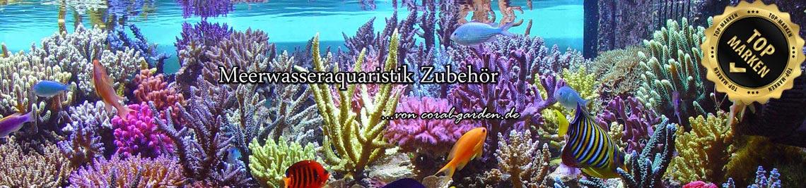 Bild Banner Meerwasser Shop
