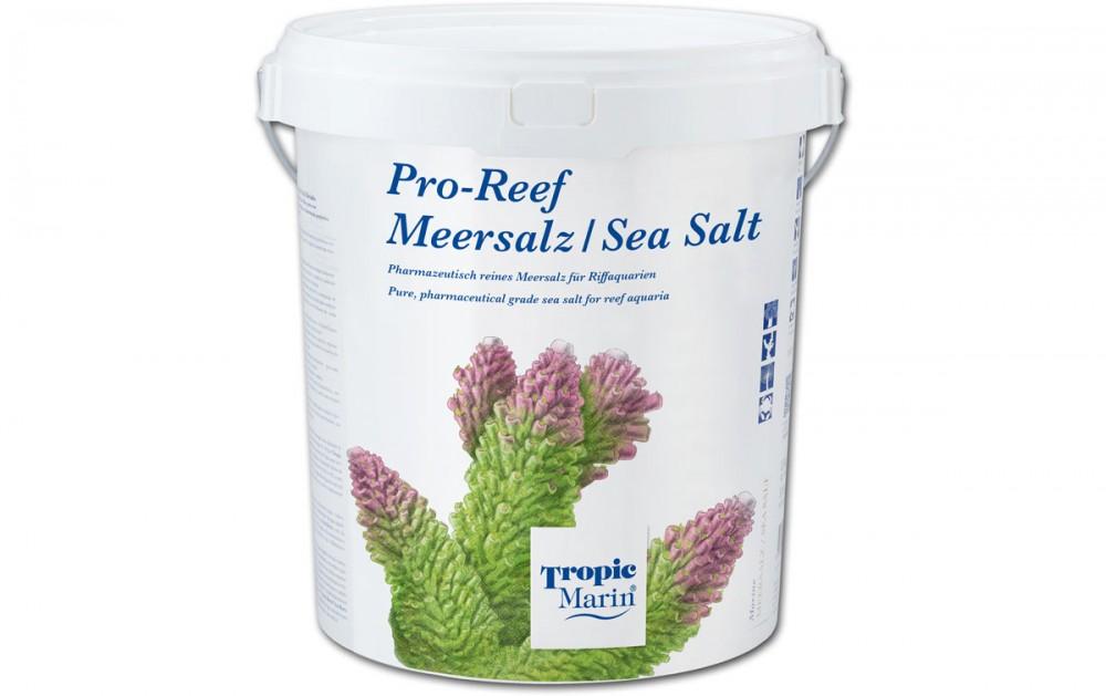 Bild 25 kg Salzeimer Tropic Marin Pro Reef